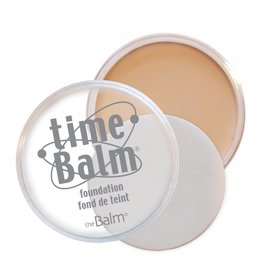 The Balm timeBalm Foundation - Light Medium