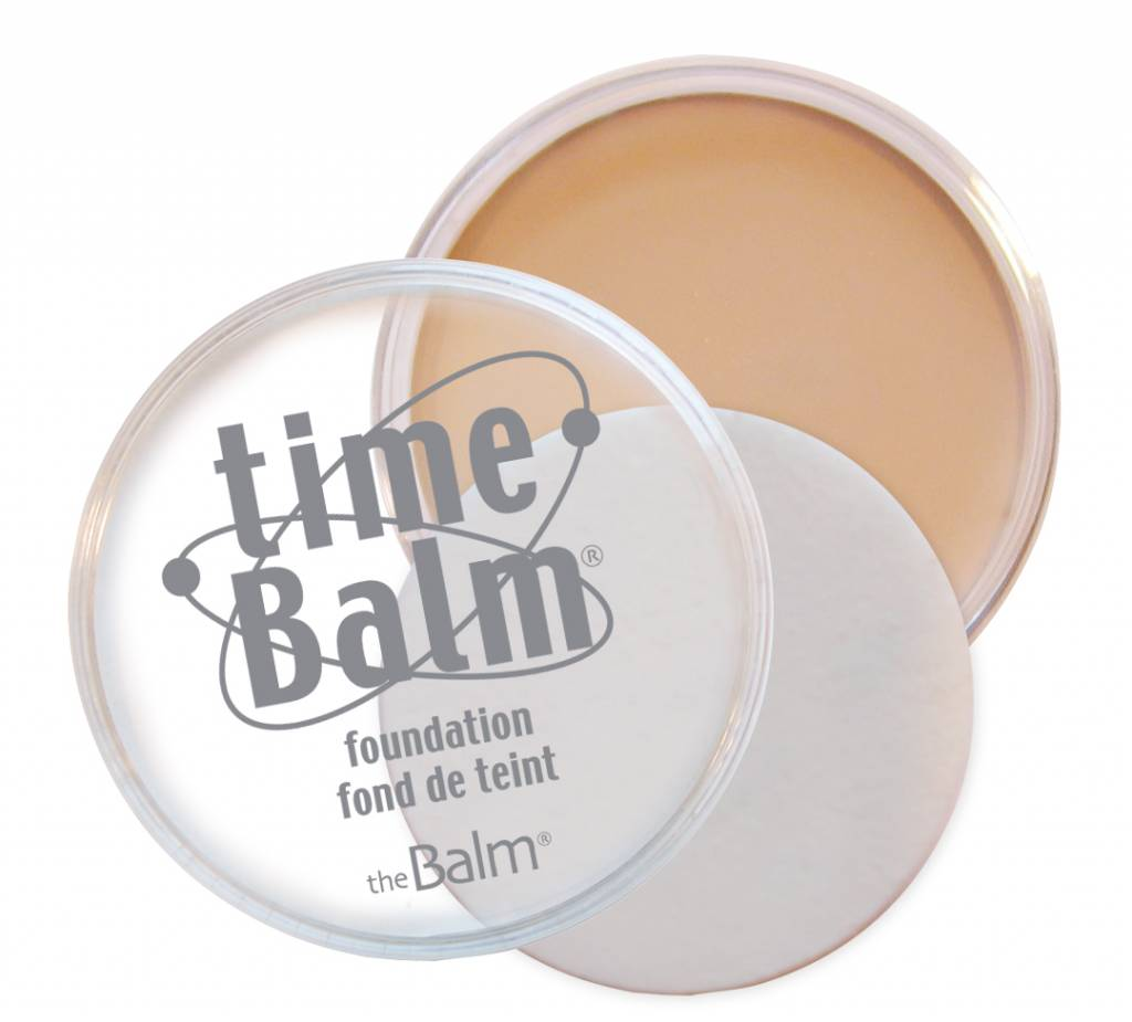 The Balm timeBalm Foundation - Light Medium