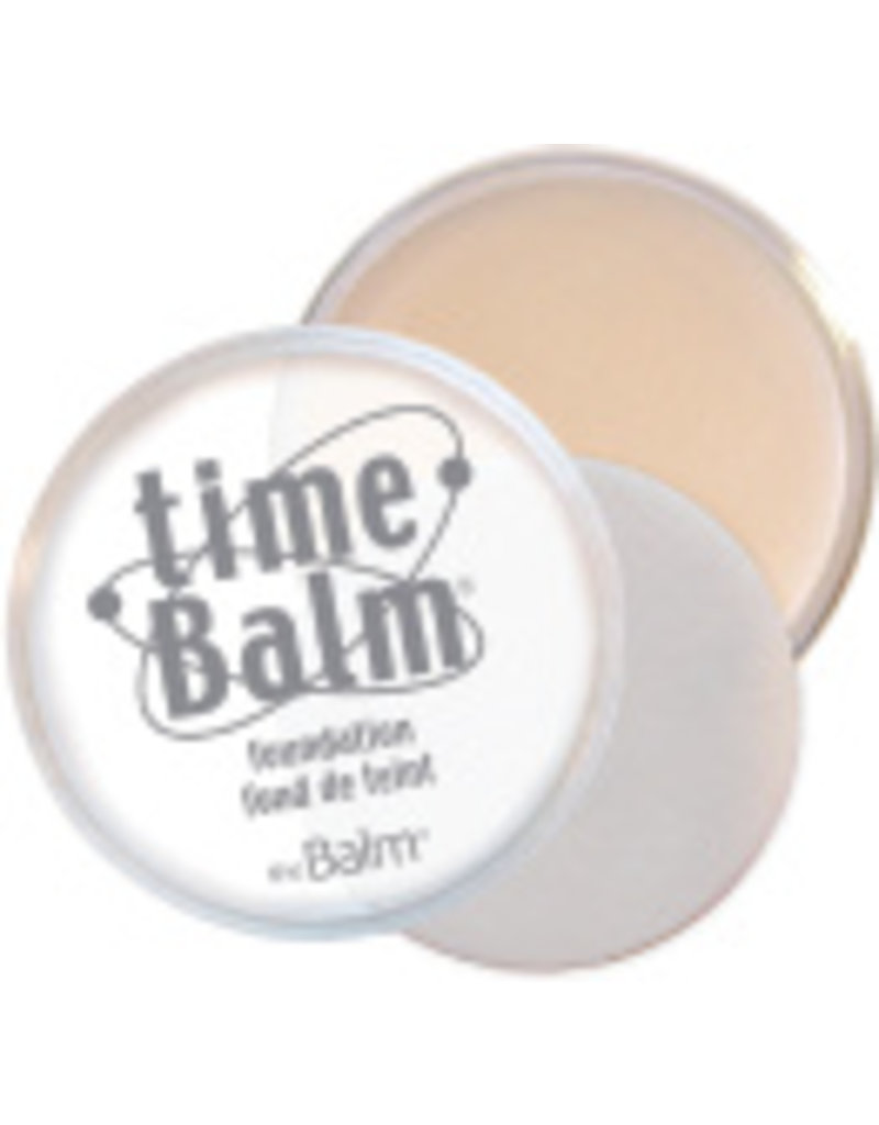 The Balm timeBalm Foundation - Lighter than Light