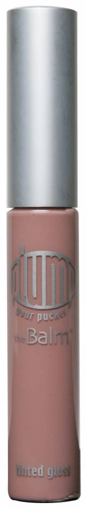 The Balm Plump Your Pucker - Cacao My Coconut
