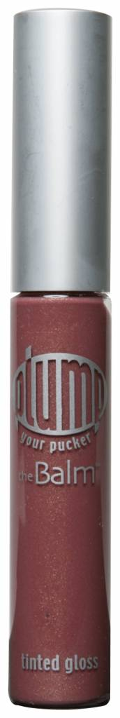 The Balm Plump Your Pucker - Cherry My Cola