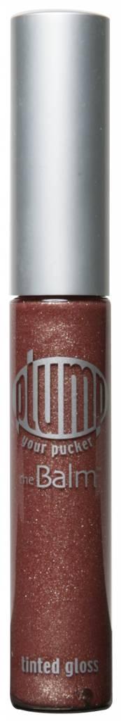 The Balm Plump Your Pucker - Razz My Berry