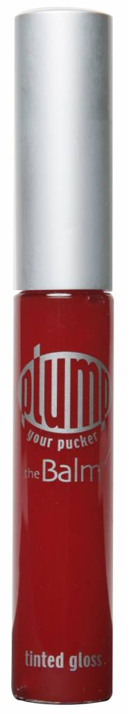 The Balm Plump Your Pucker - Spike My Punch