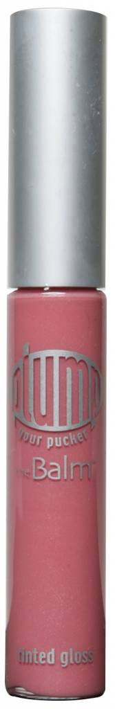The Balm Plump Your Pucker - Pink My Lemonade