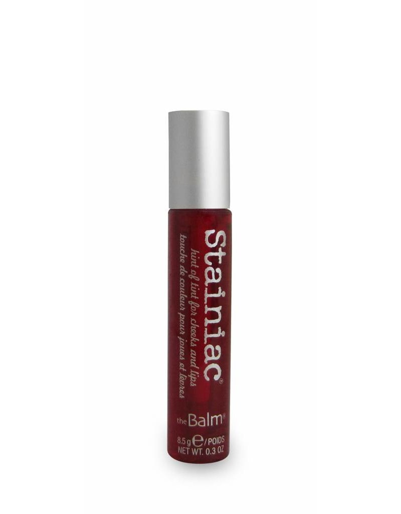 The Balm Stainiac Lip and Cheek Stain - Beauty Queen