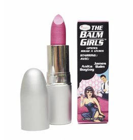 The Balm theBalm Girls Lipstick - Anita Boytoy