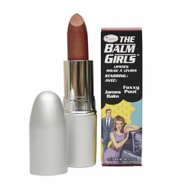 The Balm theBalm Girls Lipstick - Foxxy Pout