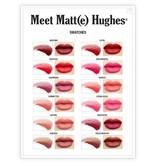 The Balm Meet Matt(e) Hughes - Sentimental