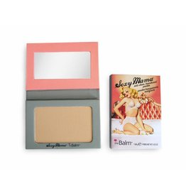 The Balm Sexy Mama Translucent Powder