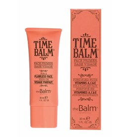The Balm timeBalm Face Primer
