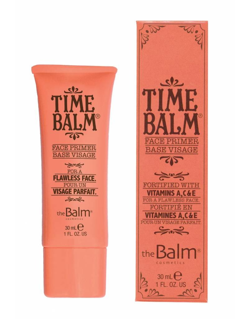 The Balm timeBalm Base Visage