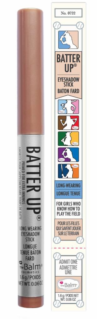 The Balm Batter Up - Curveball
