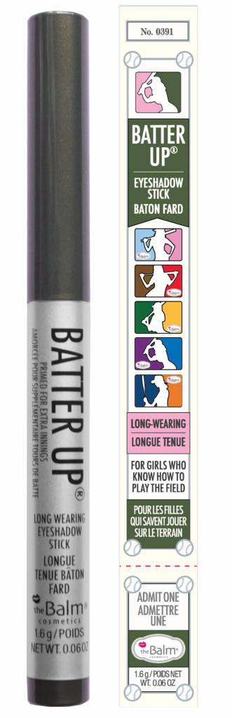 The Balm Batter Up - Outfield