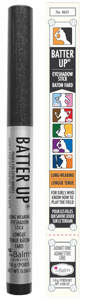 The Balm Batter Up - Night Game