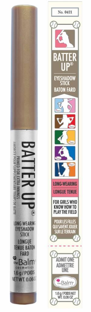 The Balm Batter Up - Shutout