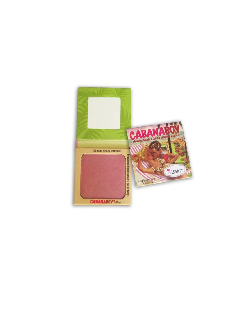 The Balm CabanaBoy blush