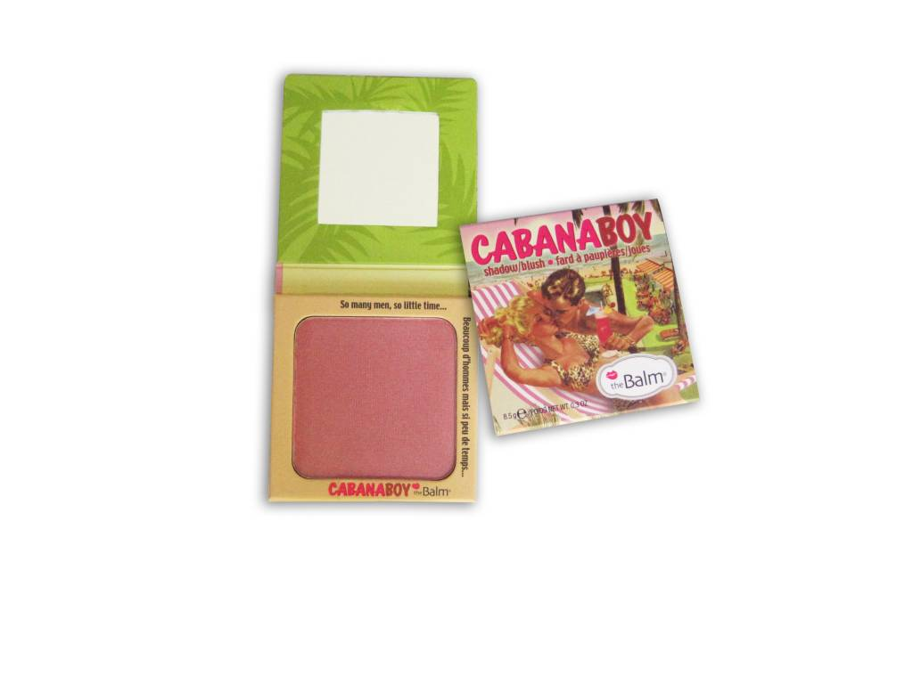 The Balm CabanaBoy blush