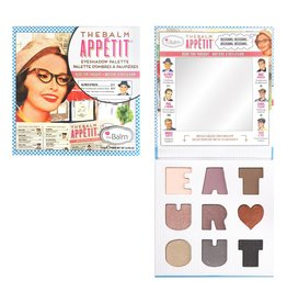 The Balm theBalm Appétit Eyeshadow Palette