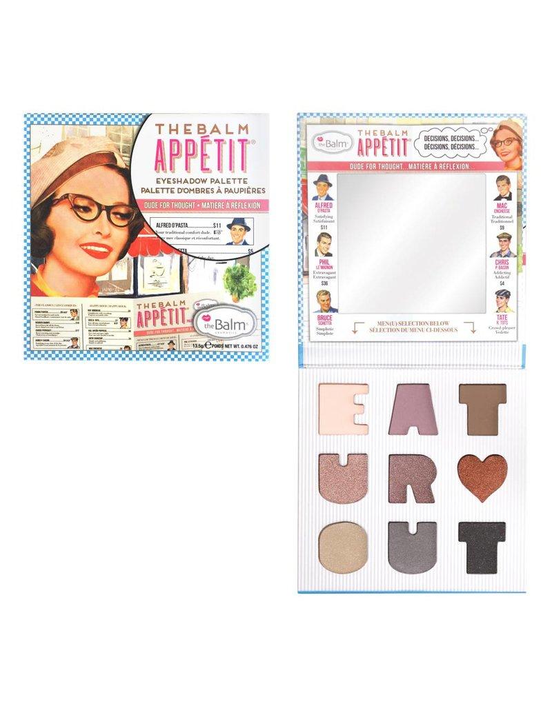 The Balm theBalm Appétit Eyeshadow Palette