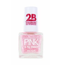 2B Cosmetics Vernis à ongles 700 Pink Obsession