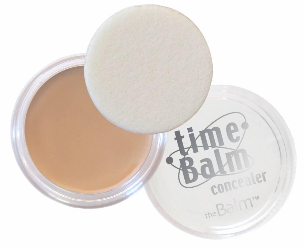 The Balm Timebalm Concealer - Mid-Medium