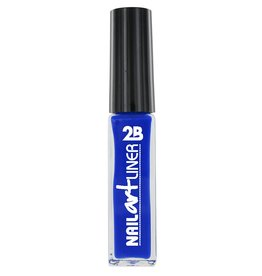 2B Cosmetics Nail Art Liner 16 Royal Blue