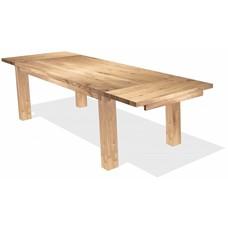 'Berlijn' uittrekbare tafel