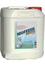 Neofresh Shampoo Hond universeel 4x5 ltr