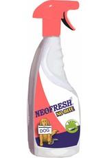 Neofresh NO BITE Dog 6x500 ML spray