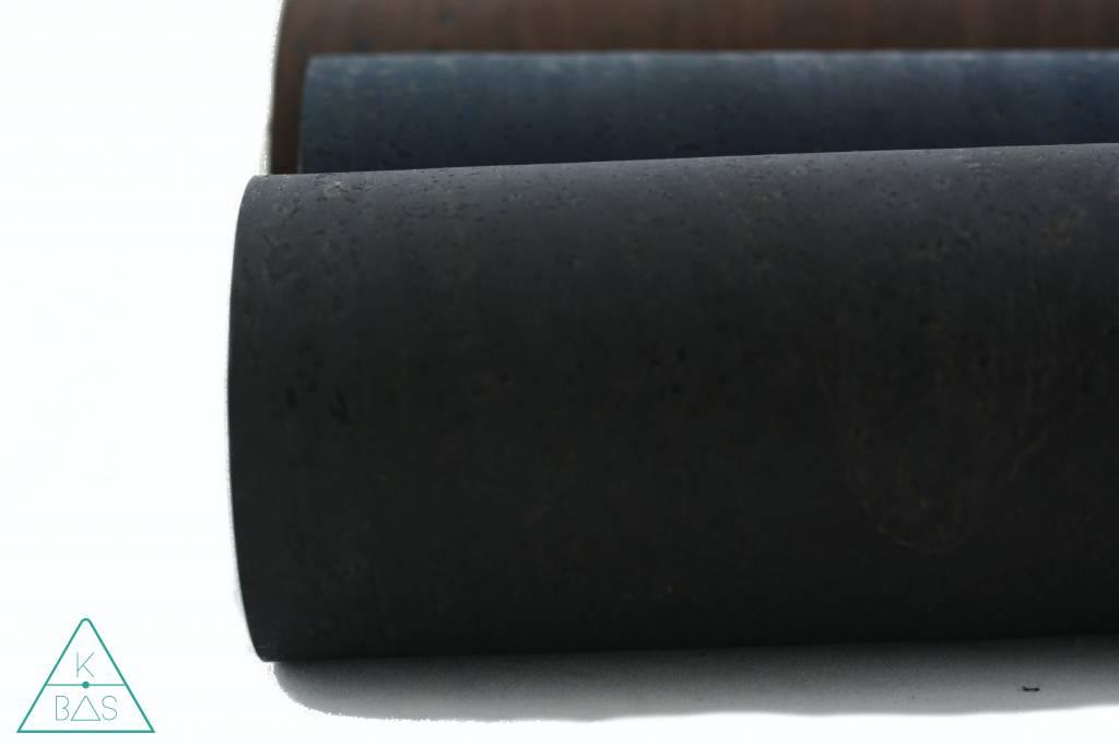 k-bas Kurkleer Zwart