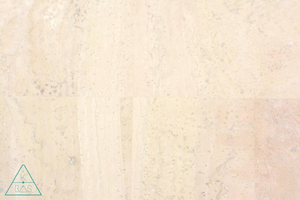 k-bas Kurkleer Ivoor