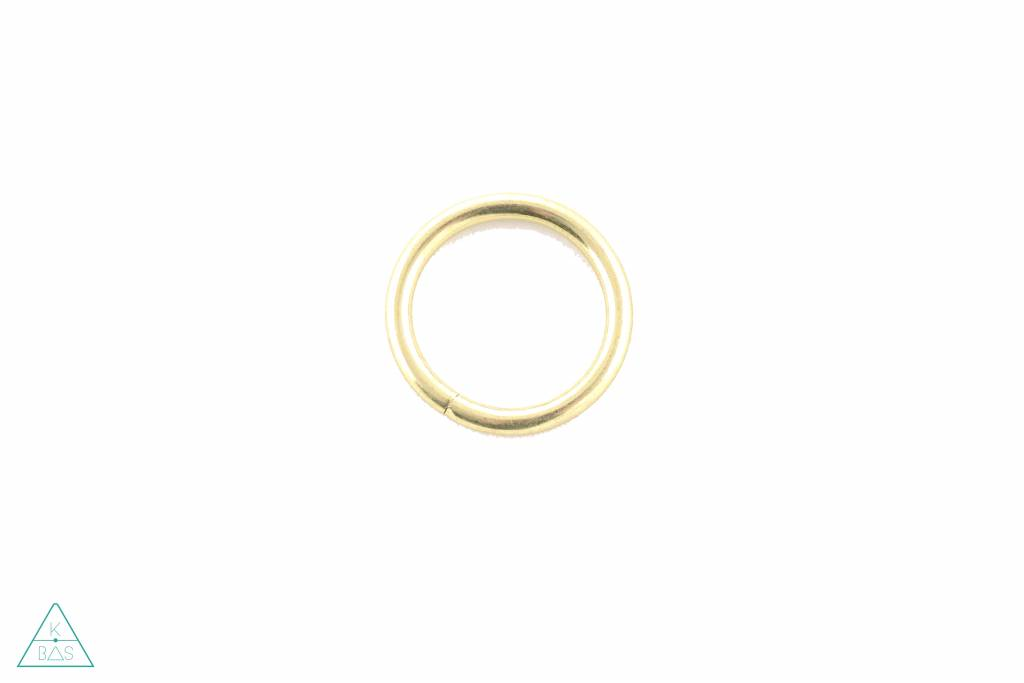 O-ring Goud 25mm