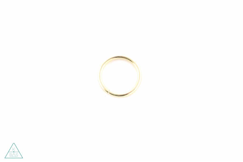 O-ring Goud 20mm