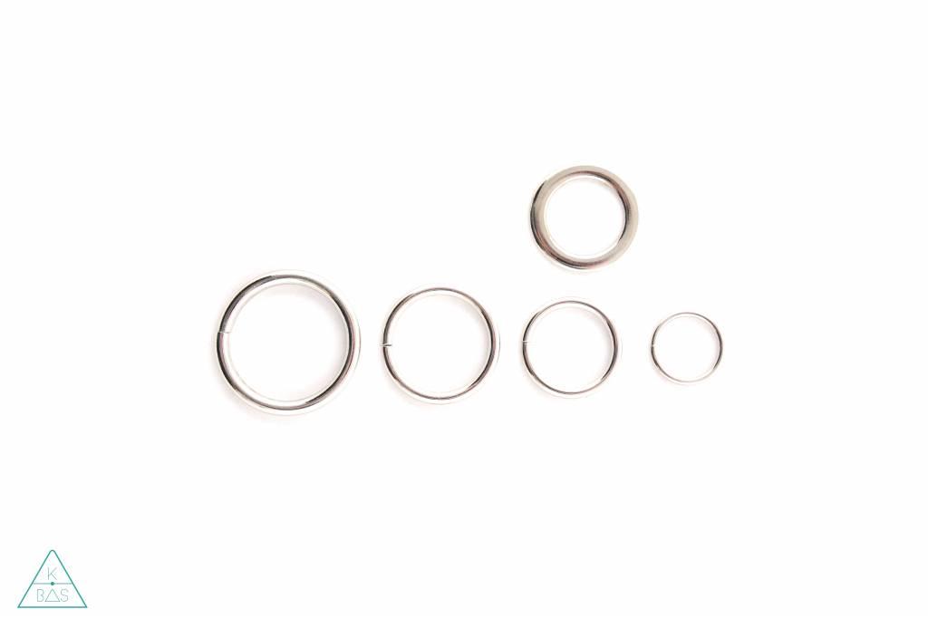 O-ring Nikkel 20mm