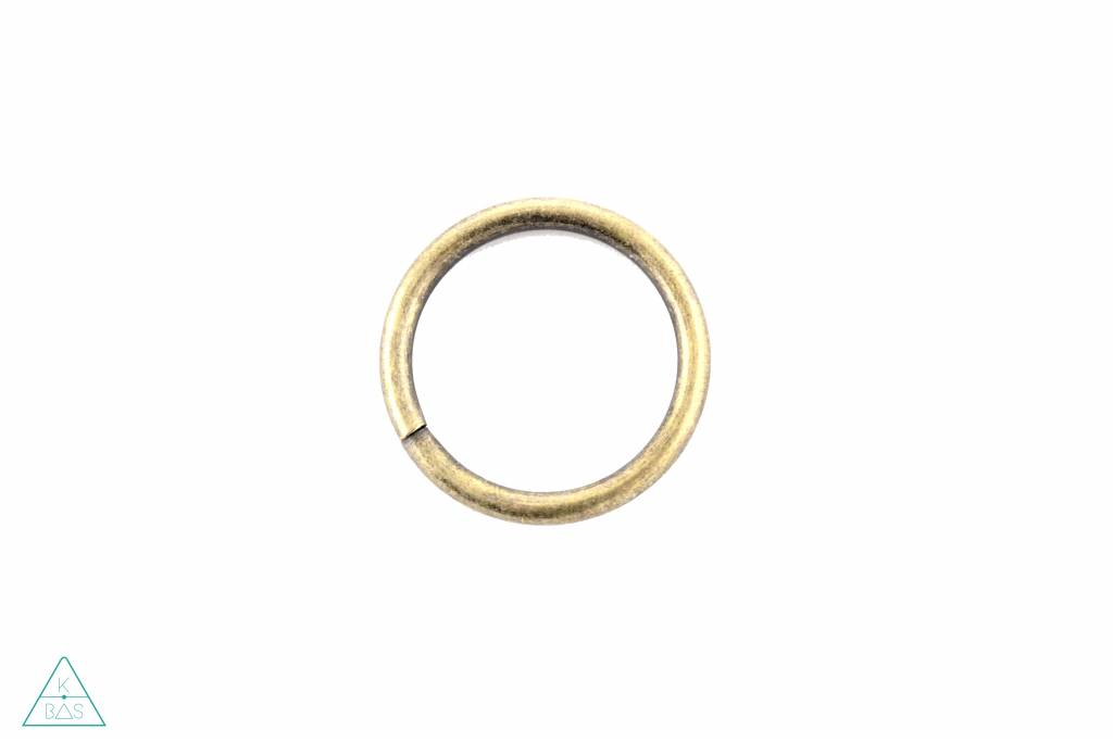 O-ring Brons 30mm
