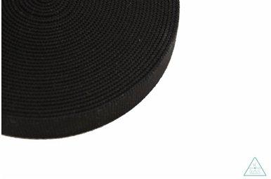 Tassenband Zwart 35mm