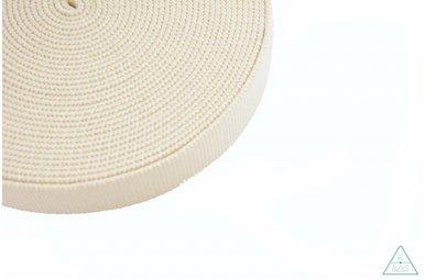 Tassenband Ivoor 30mm