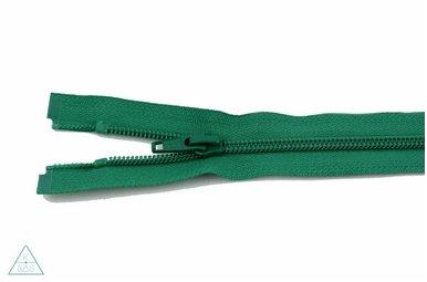 Spiraalrits 45cm Grasgroen