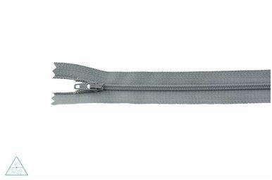 Spiraalrits Niet-Deelbaar 25cm Muisgrijs
