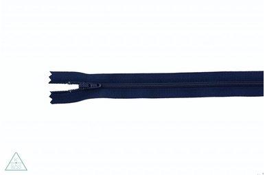 Spiraalrits Niet-Deelbaar 25cm Donkerblauw