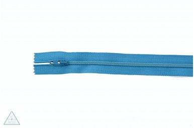 Spiraalrits Niet-Deelbaar 25cm Donker turquoise