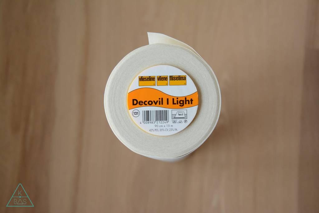 Vlieseline Decovil I Light