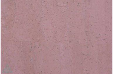 Kurkleer Pastelroze