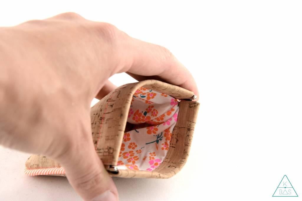 k-bas Uitbreidingsset portemonneetje