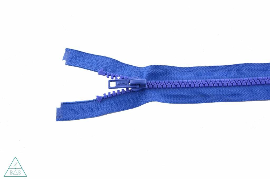 Deelbare Bloktandrits 25cm Koningsblauw