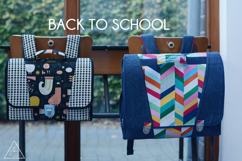 Back-to-school actie