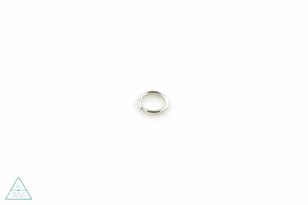 O-ring Nikkel 10mm