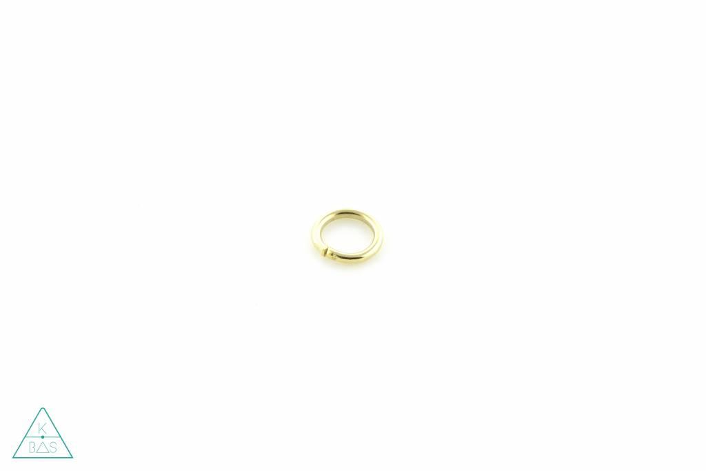 O-ring Goud 10mm