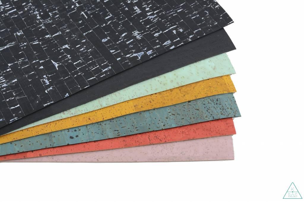 k-bas DIY pakket Rozy excl. patroon