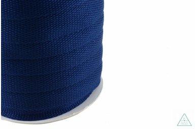 Tassenband Donkerblauw 25mm